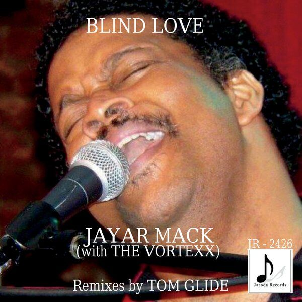 Cover art for Blind Love (Remixes) - EP